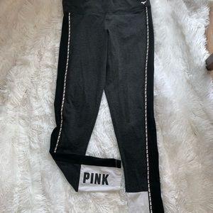 PINK Victoria's Secret Yoga Leggings Size M